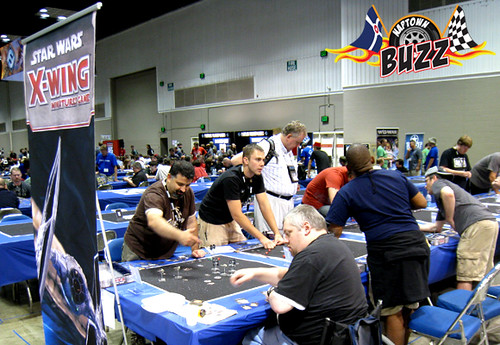 """Gen Con 2012 • <a style=""""font-size:0.8em;"""" href=""""http://www.flickr.com/photos/78612590@N05/7807623056/""""  on Flickr</a>"""