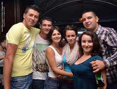 16 August 2012 » Thursday Party