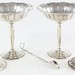 1004. Sterling Silver Table Articles