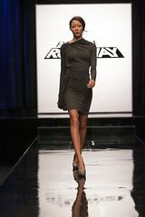Sonjia's Winning 'Woman on the Go' Look! (HP Hewlett-Packard) Tags: show newyork fashion design tv tech touch tablet runway hewlettpackard touchsmart winninglook