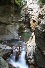 Samandere elalesi (SezzRS) Tags: nature forest waterfall orman doa elale dzce samandereelalesi