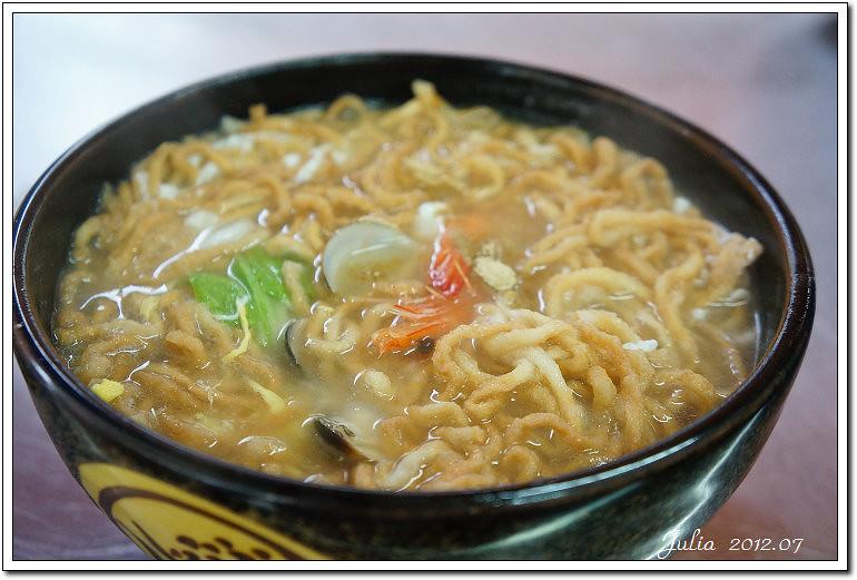 歸仁鍋燒意麵臭豆腐 (9)