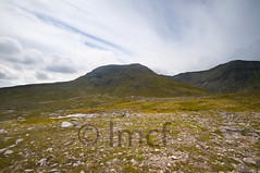The Road Ahead (Liam McFadden) Tags: mountain scotland munros hillwalking meallabhuiridh criese glencoeskicentre