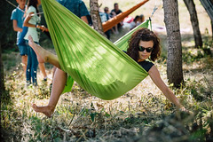 (Special:K) Tags: hammock summer woods party festival bulgaria plana canon 6d