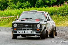 DSC_7073 (Salmix_ie) Tags: park ireland car sport club hotel championship nikon rally sunday border july stages lee motor 10th nikkor pallets connacht motorsport sligo 2016 d7100 pacenotes