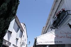 Rue des Penitents Blancs #2 (westparkimage) Tags: camargue lessaintesmariesdelamer