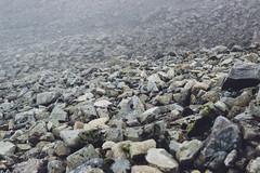 Path (Alex Holyoake) Tags: scotland unitedkingdom gb mountain mountainrange bennevis river hill rockface driving mirror car clouds mist