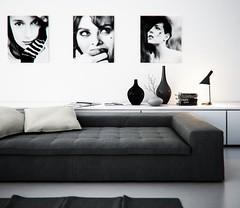 the AJ lamps (marketing42) Tags: lamp light nice design homedecor black aj table room living modern read warm