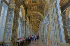 Hermitage Museum (yuanxizhou) Tags: beautiful awesome tourist royal peterhof stpetersburg russia travel attraction colors building view details architecture culture historical museum hermitagemuseum