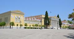 Zappeion (D WSG) Tags: greece grecia athens atene zappeion