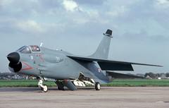F-8P (Rob Schleiffert) Tags: ltv f8 crusader 12f 12flotille valkenburg frenchnavy vought