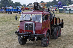 Steam Rally (will668) Tags: steamrally2016 steamrally wealdofkent wealdofkentsteamrally littleengehamfarm steamengines coalfired tractionengines tractor truck trucks vintage classiccars steam wealdofkentsteamrally2016 aecmilitant towtruck 6wheeler worldphotoday worldphotoday2016 canonef24105f4lisusm canon5dmkiii 5dmkiii