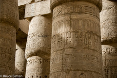 090504 Karnak-10.jpg (Bruce Batten) Tags: monumentssculpture egypt subjects businessresearchtrips trips occasions locations luxor eg