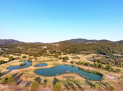 Porto Carras Grand Resort provides an international standard 18hole golf course, which is open all year round!   #PortoCarras #Sports #Panoramic #view  #GolfGetaway #Halkidiki #Sithonia (Porto Carras Grand Resort) Tags: sithonia portocarras sports panoramic view golfgetaway halkidiki