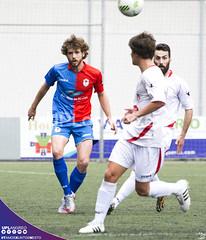 UPL 16/17. 3 Div. UPL-TIN. DSB1606 (UP Langreo) Tags: futbol football soccer sports uplangreo langreo asturias tineo cdtineo