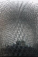 Hive (felixxalexander) Tags: art artinstallation abstractart kewgardens outsideart bees beehive nature sculpture metalsculpture