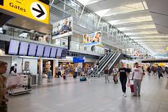 2016_08_31 EHAM AMS stock-8 (jplphoto2) Tags: ams amsterdam amsterdamschiphol eham jdlmultimedia jeremydwyerlindgren terminal3 aircraft airplane airport aviation