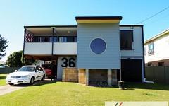 34-36 Rawson Street, Smithtown NSW