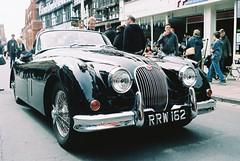 Photo of Jaguar Mark I