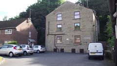 Laurel Street off Burnley Road, Bacup, Lancashire (mrrobertwade (wadey)) Tags: bacup rossendale robertwade wadeyphotos mrrobertwade lancashire milltown