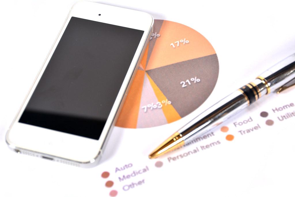 Budgeting by investmentzen, on Flickr