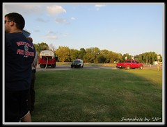 Fire Dept Chili Supper (Snapshots by JD) Tags: fire department westville heroes trucks