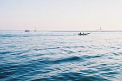 Istrian light (marin.tomic) Tags: croatia hrvatska kroatien croacia croazia croatie istria istra istrien sea coast waves blue film analogue canon ae1 travel europe mediterranean adriatic summer holiday vacation explore explored