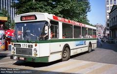 STIL 170-26 (Public Transport) Tags: autobus bus buses bussen bussi lige luik publictranport stil transportpublic transportencommun volvo wallonie busz lige