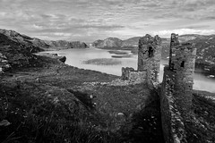 Three Castle Head (Florian Christoph) Tags: mizen peninsula ireland cork coast castle head ngc king