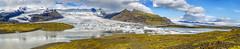 Fjallsrln, sland (dejott1708) Tags: fjallsrln island gletscher glacial lake gletschersee vatnajkull landscape landschaft