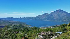 Lake Batur (SqueakyMarmot) Tags: travel asia indonesia bali 2016 lakebatur calderalake volcaniccrater