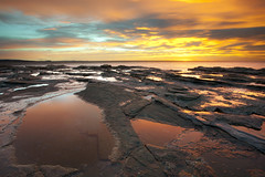 Long reef (Sean_Hogan) Tags: seascape sunrise landscape sydney australia canoneos longreef northernbeaches