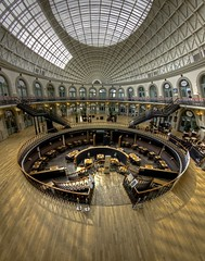 Leeds Corn Exchange (Chris McLoughlin) Tags: panorama leeds hdr cornexchange tokina1116mm chrismcloughlin sonya580