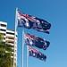 Australian Flag Tri