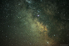 Stardust we are (.:: Maya ::.) Tags: mountains way bulgaria milky stardust   rhodope       mayaeye mayakarkalicheva