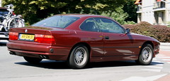 BMW 840 CI (timvanessen) Tags: automatic lpg coupe coup aut automaat overveen rfdn31