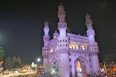 Around Charminar (Rajesh_India) Tags: india festival celebrations hyderabad ramadan ramzan haleem