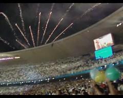 Cerimônia de Abertura do PAN RIO 2007  #CLAUDIOperambulando (¨ ♪ Claudio Lara - FOTÓGRAFO) Tags: claudiolara rio2016byclaudio brasil2014byclaudio rio2014byclaudio brazil2014byclaudio csim2011 engenhãobyclaudio estádioolímpicojoãohavelangebyclaudio militaryworldgames olympicgames military games estádioolímpicojoãohavelange mundialmilitarrio2011 olimpíadasmilitares unitedkingdomofengenhodedentro arenadabarrabyclaudio hipismobyclaudio parqueaquáticomarialenkbyclaudio maracanãbyclaudio maracascalho arenahsbc velódromodoriobyclaudio arenahsbcbyclaudio pan2007byclaudio maracanãzinhobyclaudio mundialfifafutsalbyclaudio claudiol
