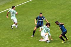 aIMG_2055 (paddimir) Tags: milan scotland football soccer friendly celtic inter parkhead internazionale
