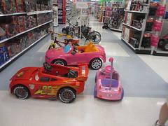 IMG_0037 (drjeeeol) Tags: triplets toddlers binky toysrus 2012 binkies 26monthsold
