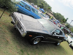 Dodge Charger (KMDLH) Tags: classic car expo antique carro dodge charger antigo clssico parquechicomendes abcexpocar vabcexpocar