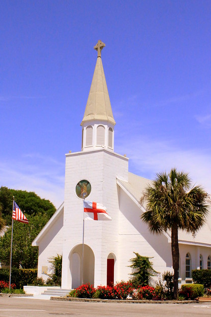 St. Andrew's By-the-Sea Episcopal Church
