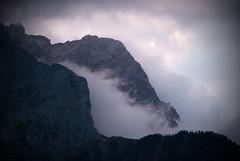 Wettersteingebirge (difridi) Tags: mountain alps clouds austria tirol sterreich wolken berge alpen tyrol wettersteingebirge zugspitzarena difridi