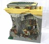 Life Below (-Pendragon-) Tags: building desert lego apocalypse cave dust postapocalypse apocalego