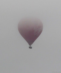 Hot Air Balloon - August 6th 2012 (Lee6700) Tags: england cumbria carlisle virginhotairballoon careltonestate