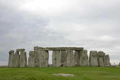 Stonehenge 1 ©  Still ePsiLoN