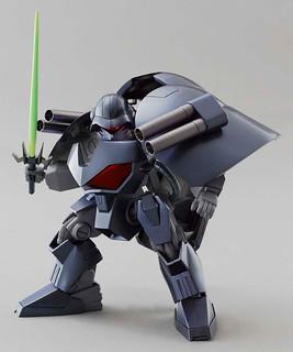 魔動王 邪動帝國 邪動士兵駕駛的機械人ヘルメタル