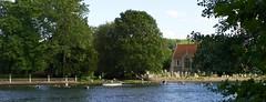 Rowing (tokyoshooter) Tags: leica uk thames 50mm bucks summilux marlow m9 preasph