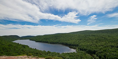 Lake Of The Clouds (Mikeydubz1) Tags: statepark travel students hiking michigan backpacking upnorth lakesuperior porcupinemountains lakeoftheclouds scienceclub wrhs scottheister