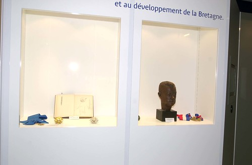 Exposition : Pierre Marzin